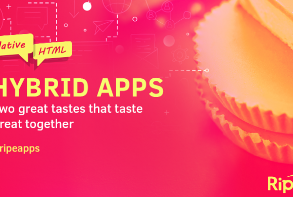 3 Reasons to Consider Hybrid vs Native App Development