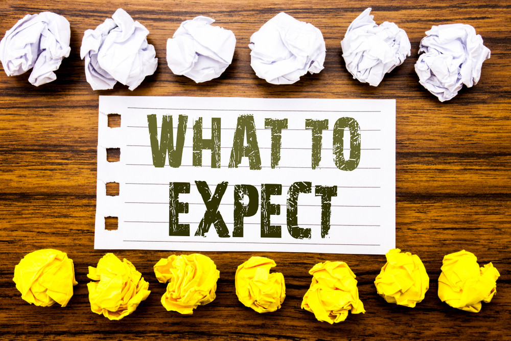 Web Design - What to Expect