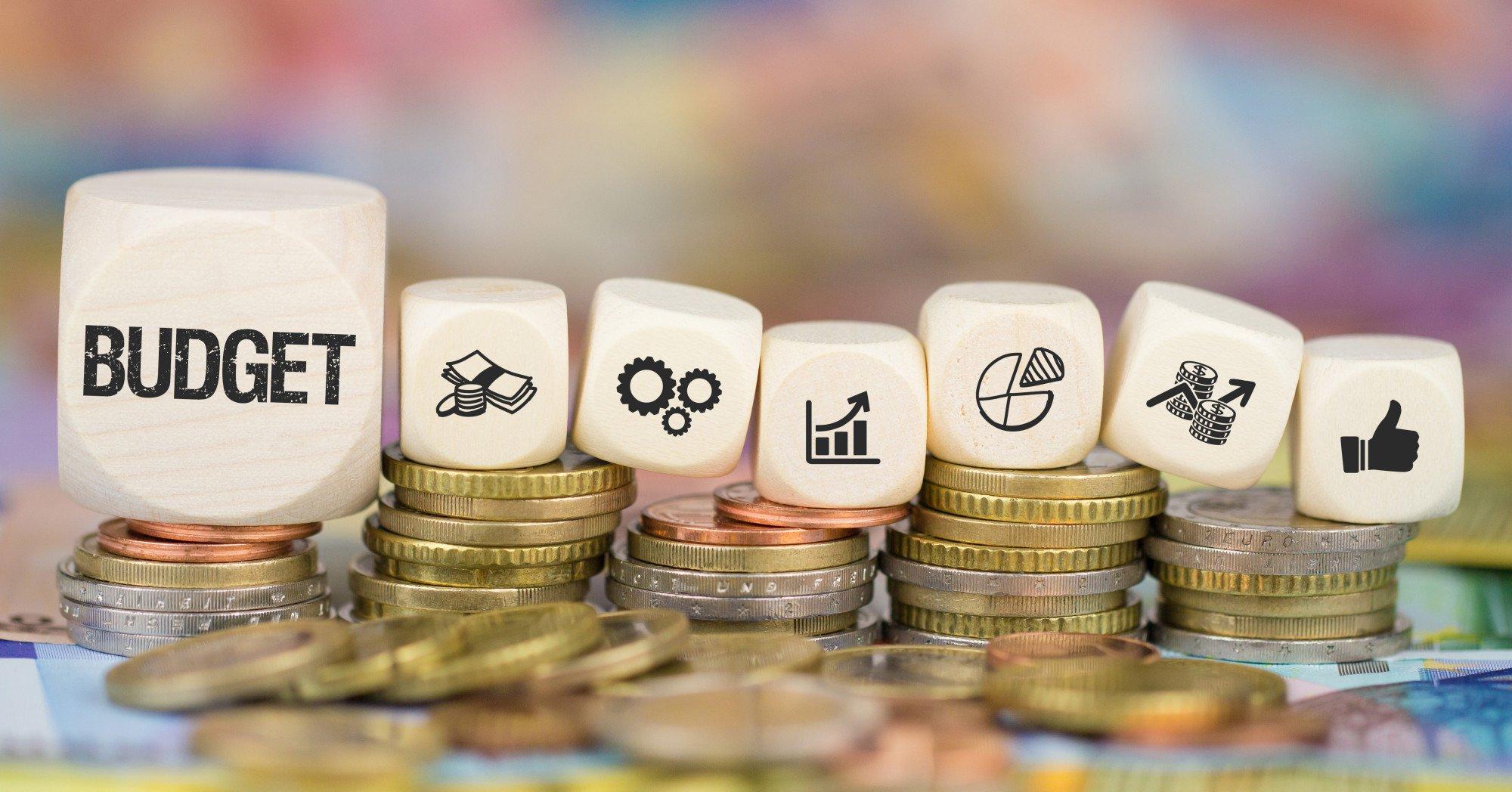 marketing budget plan