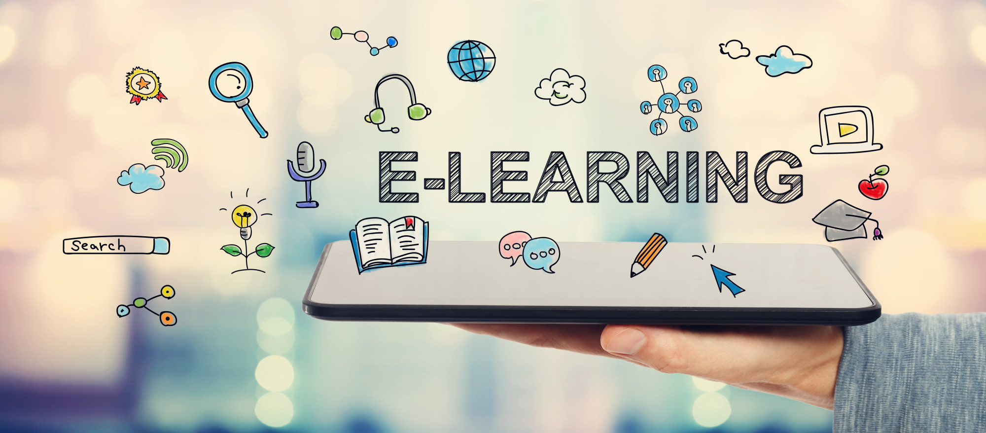 10 Key Elearning Instructional Design Tips For Successful Elearning Branding Design Development And Marketing In Los Angeles Ripe Media