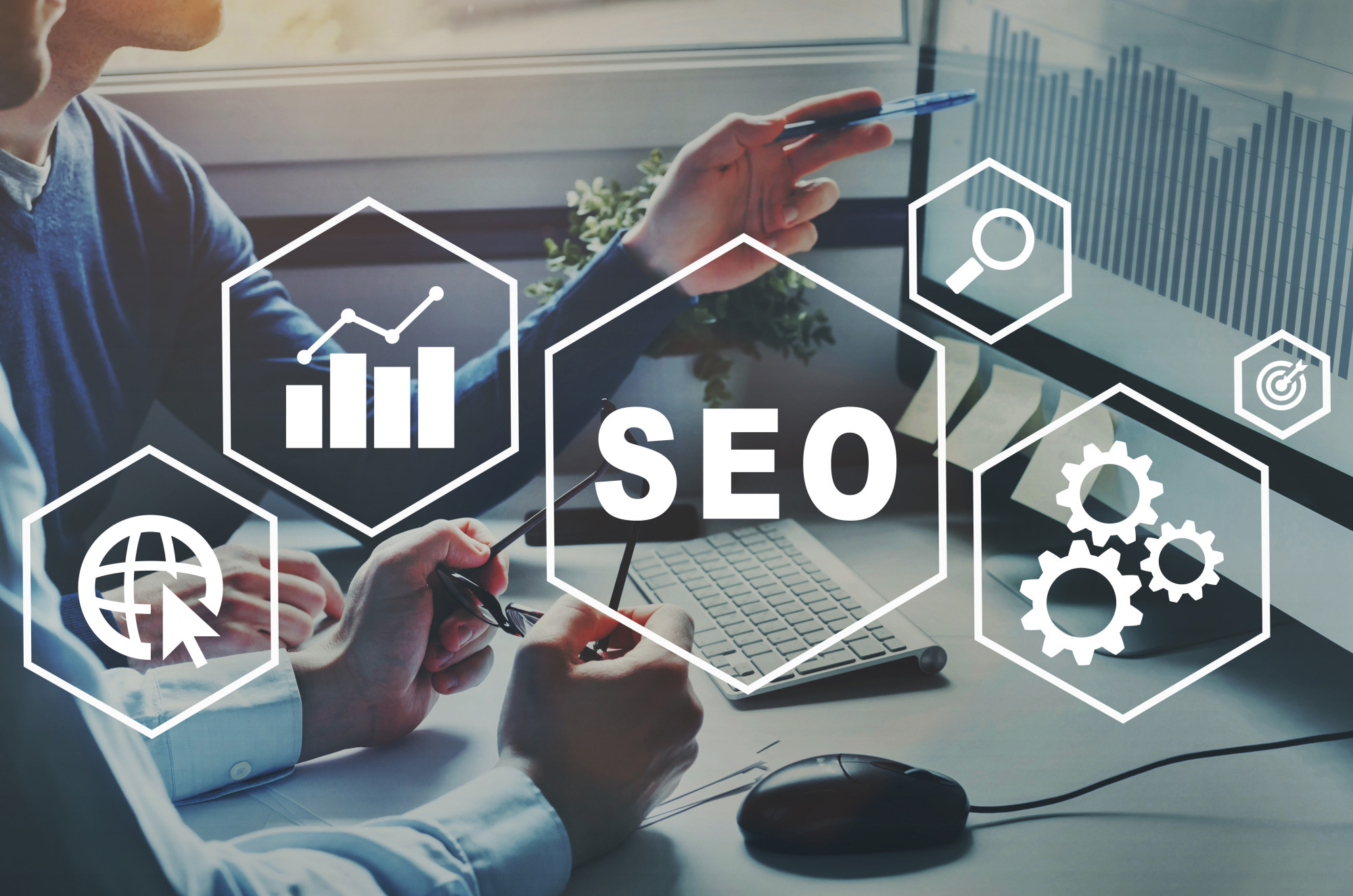 SEO for growth